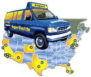 supershuttle_van_map