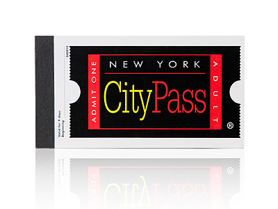 NYcityPass