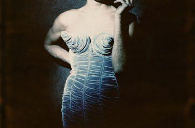 "Jean Paul Gaultier's ""Barbès"" 1984–85. © Paolo Roversi"