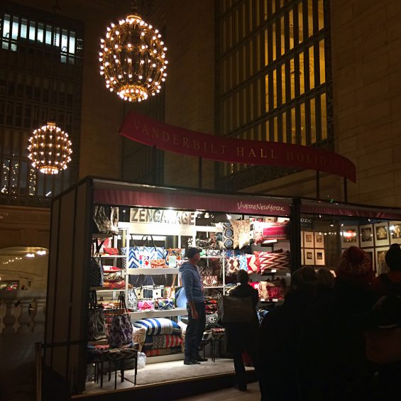 GrandCentralHoliday