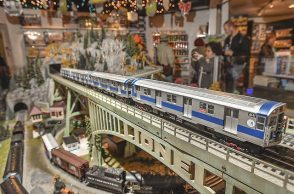 Credit New York Transit Museum