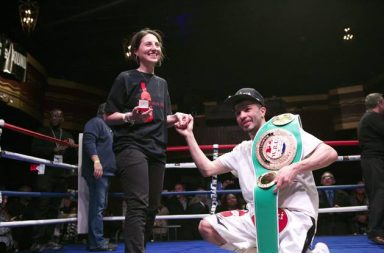 Photo by Marilyn Paulino/MVP Boxing