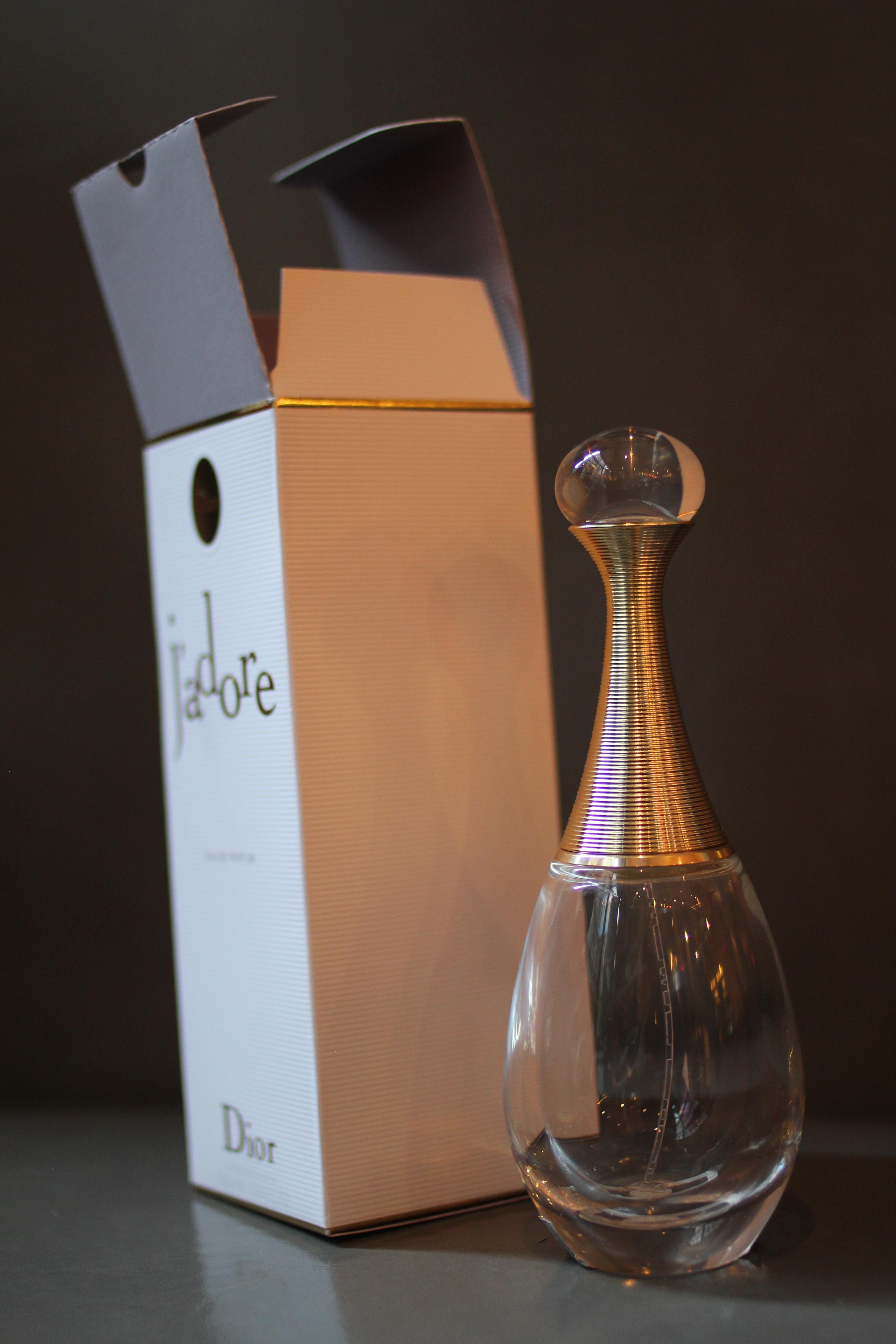 Jadore by Dior: la fregatura della boccetta vuota da Sephora!