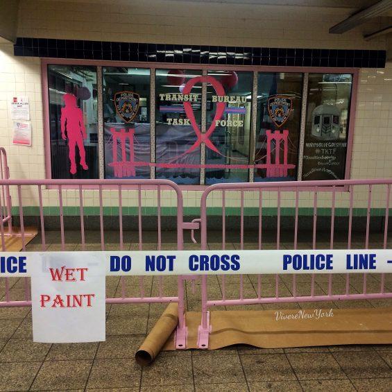 polizia rosa
