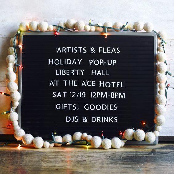 http://www.artistsandfleas.com/ace-hotel-liberty-hall-nyc/