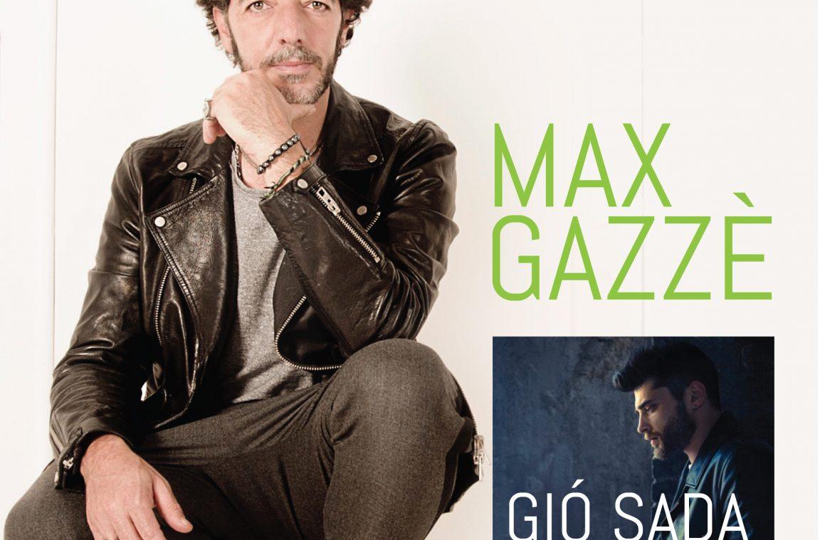 Max Gazzè in concerto a NYC: vinci i biglietti!!!