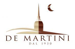 logo nuovo de martini