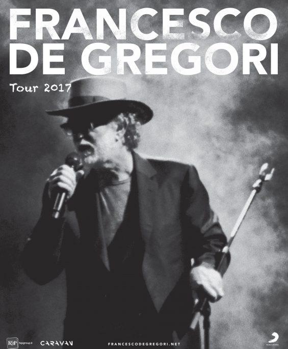 DeGregori Tour