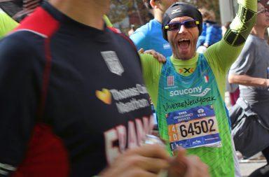 maratona del 2016